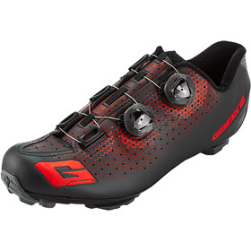 Gaerne G.Kobra Cycling Shoes Men, black/red